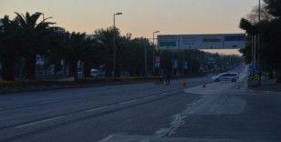İstanbul, sokağa çıkma yasağının son gününe uyandı