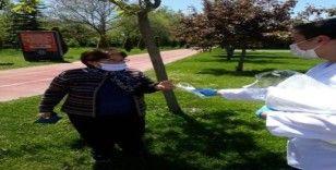 Eskişehir Sanayi Odası'ndan Anneler Günü sürprizi