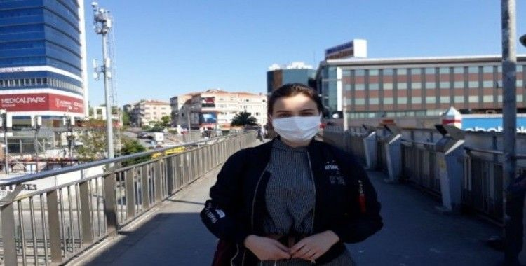 İstanbul'da sağlık çalışanlarının toplu taşıma isyanı