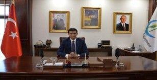"""Başkan Kadir Bıyık'tan """"Engelliler Haftası"""" mesajı"""