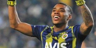 Rodrigues: 'Fenerbahçe'den ayrılma düşüncem yok'