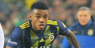 Fenerbahçe'den Garry Rodrigues açıklaması