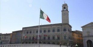 İtalya'da sanayi üretimi Kovid-19 etkisiyle martta yüzde 28,4 düştü