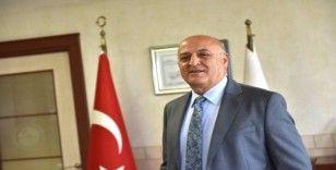 """MTSO Başkanı Kızıltan: """"Türkiye'nin geleceği planlanmalıdır"""""""