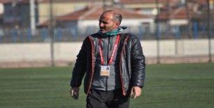 Kılıçaslan Yıldızspor Bayan takımı TFF'nin kararını bekliyor
