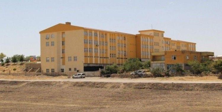 Öter'den Silvan'a Anadolu Lisesi müjdesi