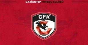 Gaziantep FK korona virüs testinden geçecek