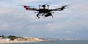 """AB'de 1 Temmuz'dan itibaren """"drone"""" uçurmak için ehliyet şartı geliyor"""