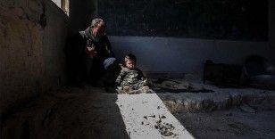 Salgın sonrasında Suriye'de kartlar yeniden karılacak