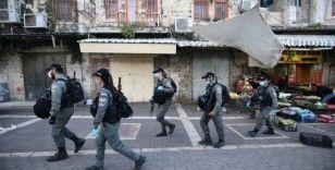 İsrail'de Kovid-19'dan ölenlerin sayısı 252'ye yükseldi