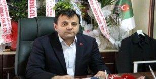 """Ali Yavuz'dan Mustafa Boydak'a tepki: """"Şehitlerimizin kemiklerini sızlattın"""""""