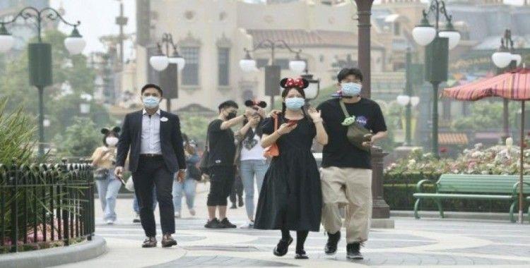Çin'de 17 yeni vaka tespit edildi