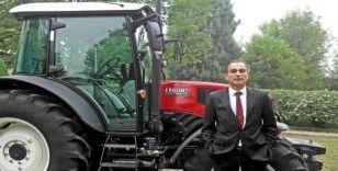 """Erkunt Traktör CEO'su Tolga Saylan: """"Tarım ve çiftçinin gücü, ülkenin gücüdür"""""""