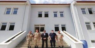 Eskimantaş Jandarma Karakolu yeniden açılıyor
