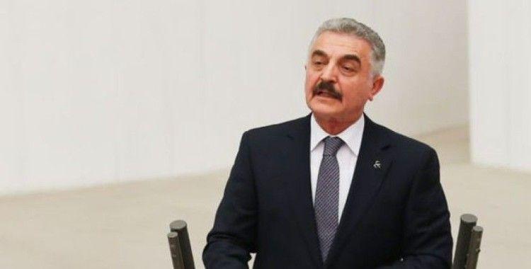 MHP'li Büyükataman'dan Akşener'e taban cevabı