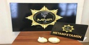 Muş'ta uyuşturucu operasyonu: 3 tutuklama