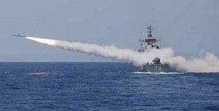 İran'da ölen denizciler için yarın cenaze merasimi düzenlenecek