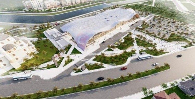 Trabzon'un yeni otogarı için ihaleye çıkılıyor