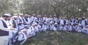Afganistan'da Taliban, 53 Afgan askerini serbest bıraktı