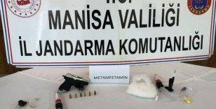 Kamyonda uyuşturucu ile yakalananlar tutuklandı