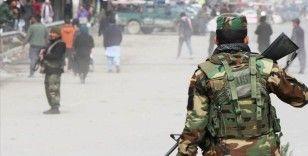 Afganistan'da cenaze töreninde bombalı saldırı: 15 ölü