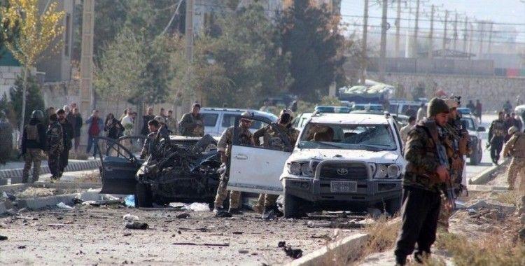 Afganistan'da cenaze törenine saldırı: 24 ölü