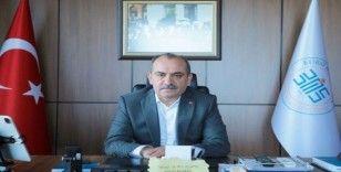 Büro Memur-Sen Genel Başkanı Yazgan'dan Sosyal Güvenlik Haftası açıklaması