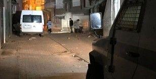 Diyarbakır'da 2 kişinin öldüğü kavgaya ilişkin 14 kişi gözaltına alındı