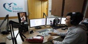 Radyo Başakşehir mutluluk sunuyor