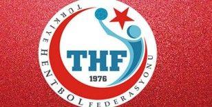 THF'den tescil açıklaması