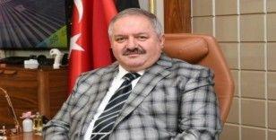 """Kayseri OSB Yönetim Kurulu Başkanı Nursaçan: """"OSB'nin ve yöneticilerinin itibarını zedelemeye çalışan fitne organizasyonuna asla prim verilmeyecek"""""""