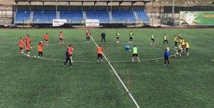 Yeşilyurt Belediyespor'da antrenmanlar yarın başlıyor