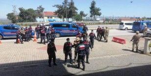 Çanakkale'de organize suç örgütü çökertildi: 11 tutuklama