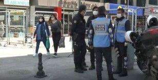 Gaziantep'te vaka sayıları artınca maske zorunlu oldu