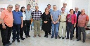 Aydın Tabip Odası, Hemşirelik Haftasını kutladı
