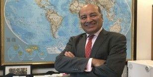 EBRD Başkanı Chakrabarti: Türkiye'de V şeklinde bir ekonomik iyileşme olacak