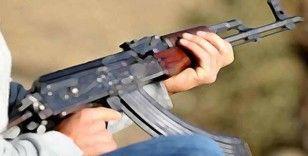 İçişleri Bakanlığı 2 teröristin öldürüldüğünü açıkladı