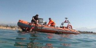 Hatay'da yasa dışı balık avcılarına 13 bin lira ceza kesildi