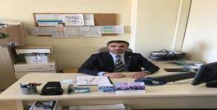 Sağlık-Sen Ardahan Şube Başkanı Recepoğlu'ndan Hemşireler Günü açıklaması