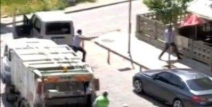 Salihli'deki silahlı saldırgan tutuklandı