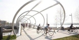 İngiltere ve Avustralya'nın ardından ABD'de de bisiklet satışlarında büyük artış