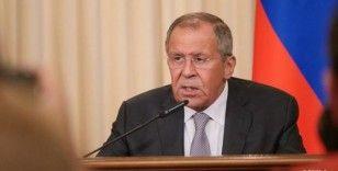 Lavrov: ABD dünyadaki askeri biyolojik faaliyetlerin şeffaflığını sağlamak istemiyor