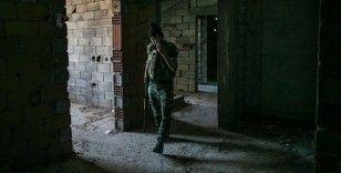 Libya ordusundan Vatiyye Hava Üssü'ndeki Hafter milislerine hava harekatı