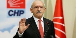 Kılıçdaroğlu: 2020 yılı için motorlu taşıtlar vergisi alınmasın