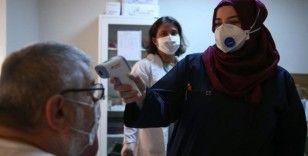 Aile sağlığı merkezinde çalışan hemşirelerin bir günü