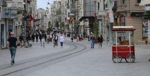 İstanbul'da hava sıcaklığı mevsim normallerinin 9-13 derece üzerinde hissedilecek