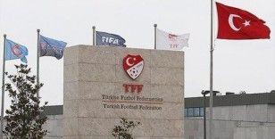 TFF'den yayıncı kuruluş sözleşmesi hakkında açıklama