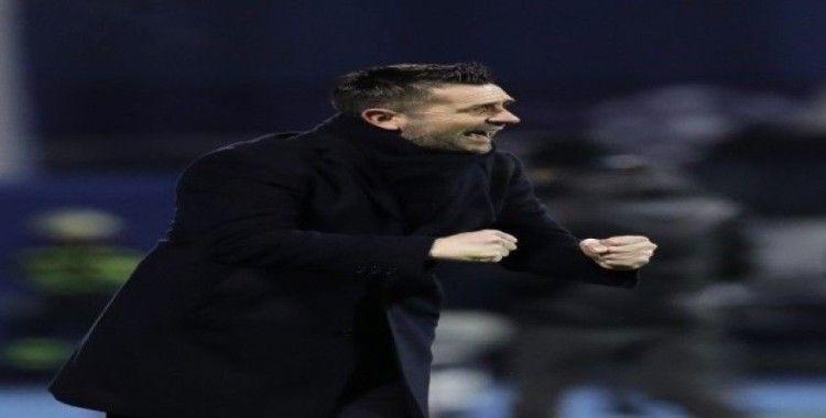 """Nenad Bjelica: """"Fenerbahçe ile finansal konular üzerinde görüşmelerimiz sürüyor"""""""