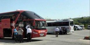 Otobüs bilet fiyatları dudak uçuklatıyor