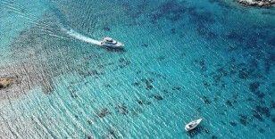 Deniz turizminde 'Hayat tekneye sığar' denilecek